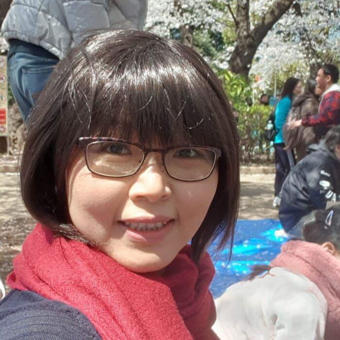 Jessie Tong